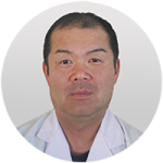 山崎徳男CEO
